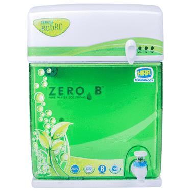 ZeroB - Eco RO Water Purifier